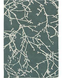 Acacia Charcoal - Hand Tufted Rug