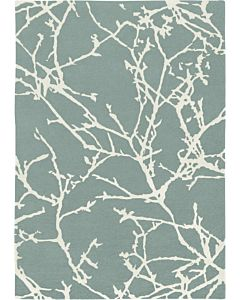 Acacia Eucalpytus - Hand Tufted Rug