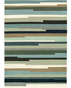 Clarice Natural - Hand Tufted Rug