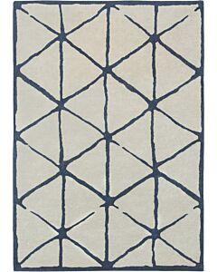 Haldon Indigo - Hand Tufted Rug