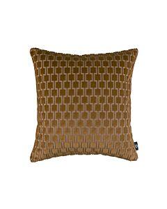 Bakerloo Cushion Ochre
