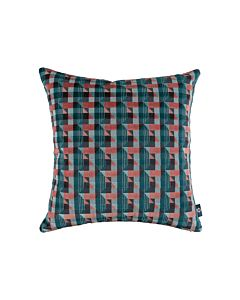 Piccadilly Cushion Teal