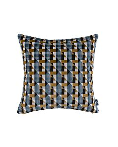 Piccadilly Cushion Petrol