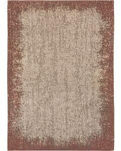 Marka Cognac - Flat Weave Rug