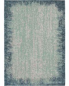 Marka Teal - Flat Weave Rug