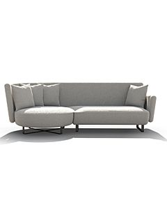 Dorothy Chaise Longue - Left Handed