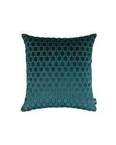 Bakerloo Cushion Teal