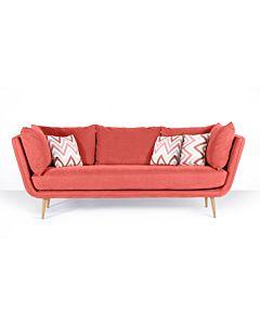 Ella Three Seater Sofa