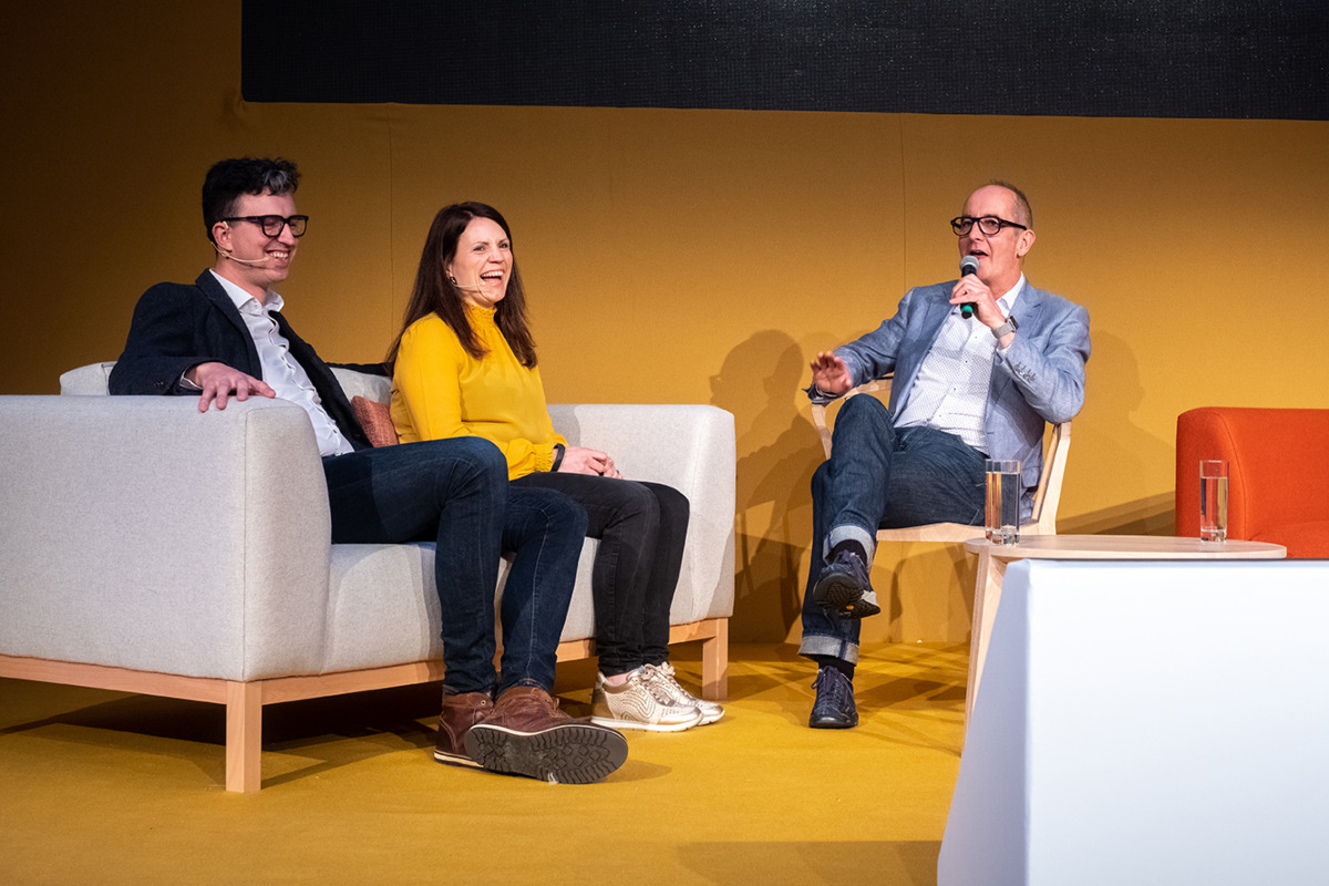 British Design Shop products take to the stage at Grand Designs Live 2019