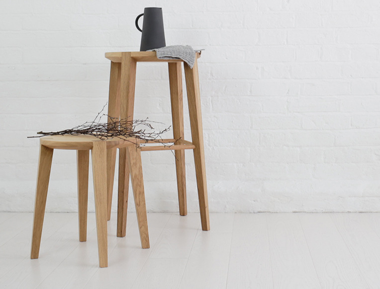 LARA by Carsten Astheimer - A Fusion of contemporary Design and Traditional Craftsmanship