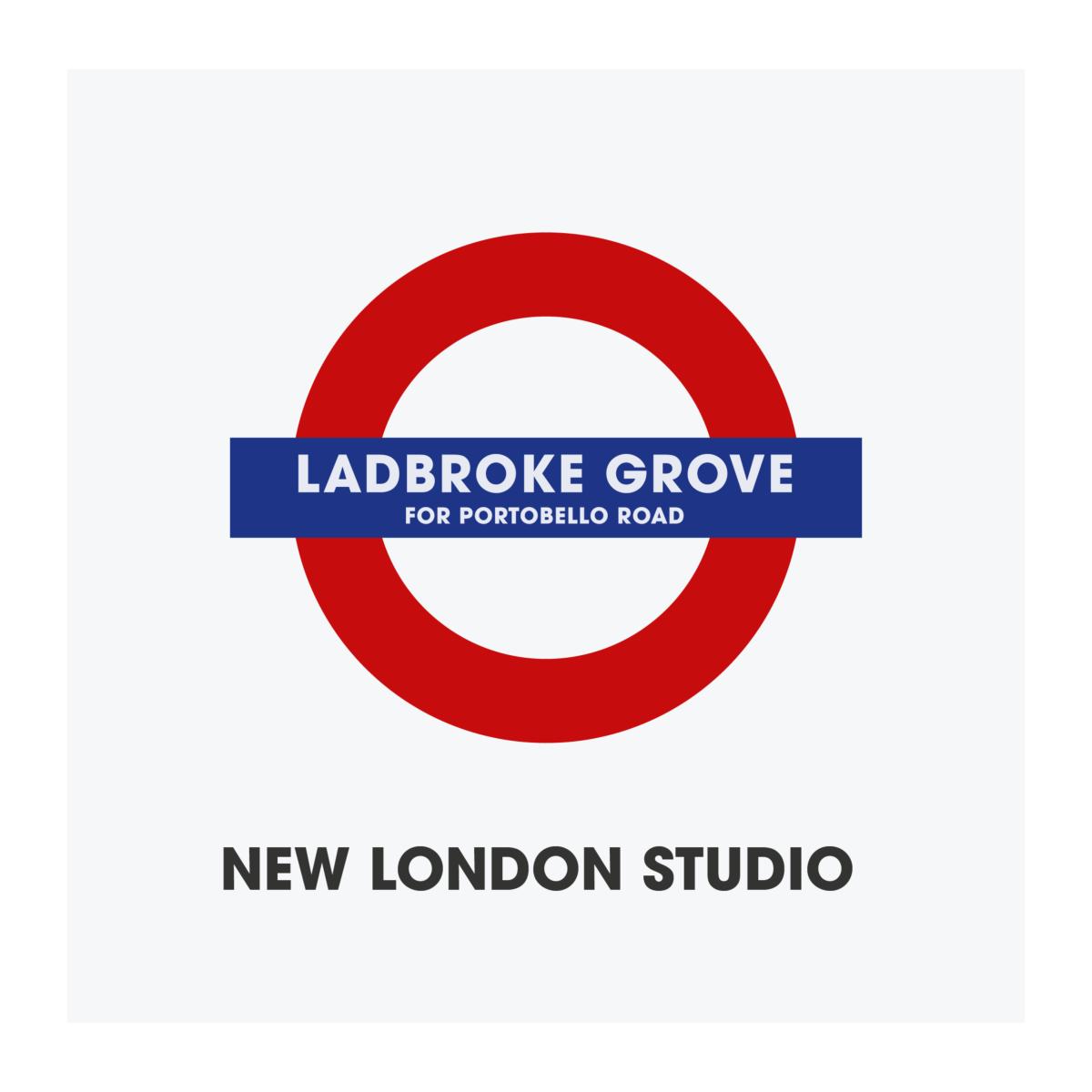 New London Studio Opening September 2020