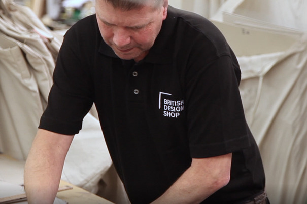 British Design Shop joins the British Furniture Manufacturers Association